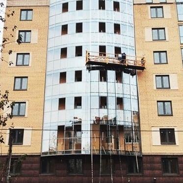 СПб ЖК Золотое время стройка