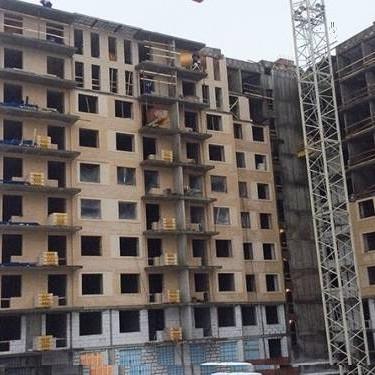 Санкт-Петербург жк золотое время строительство новых домов