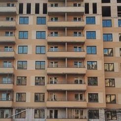 Строительство новых домов ЖК Золотое время